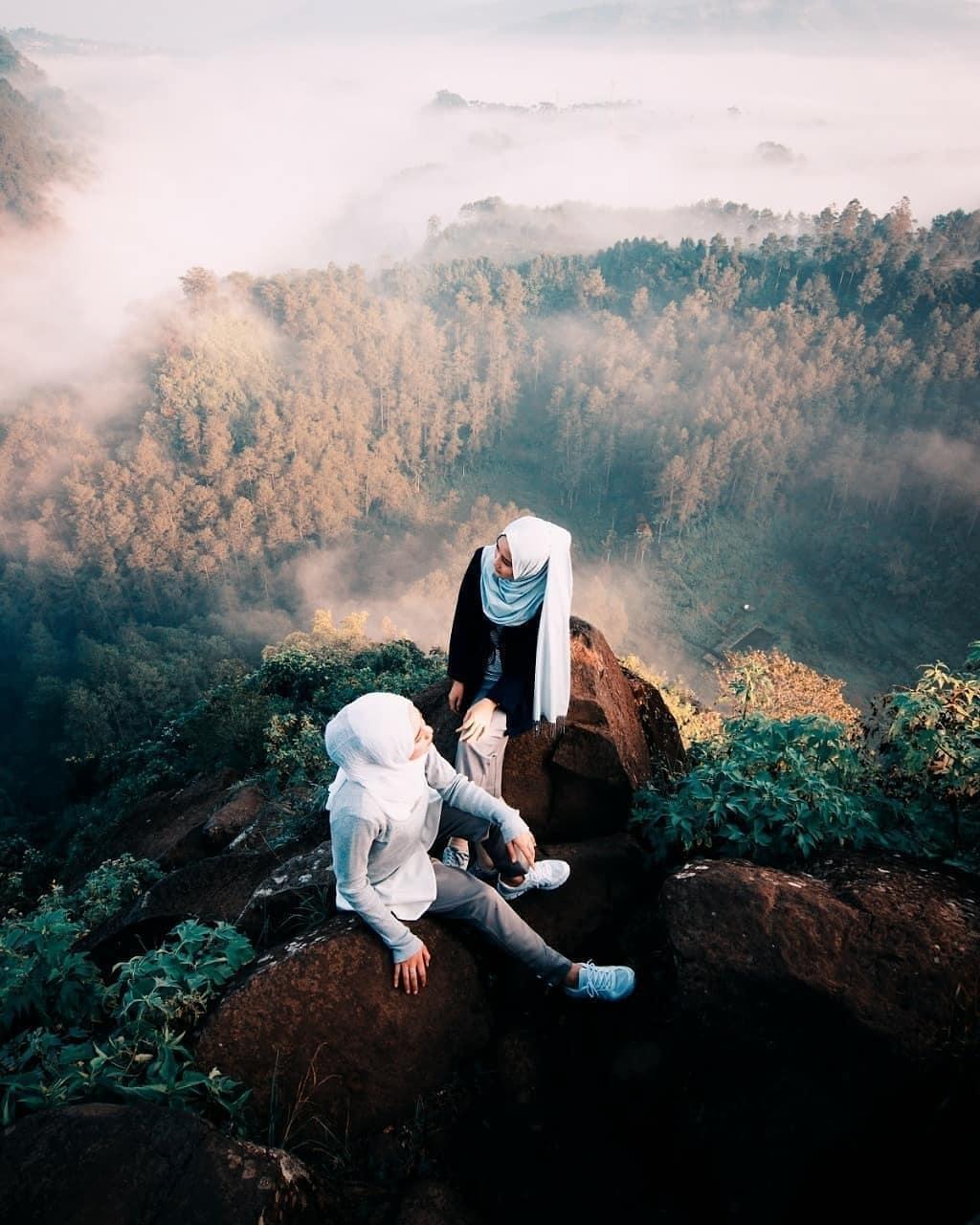 HTM Tebing Keraton Bandung