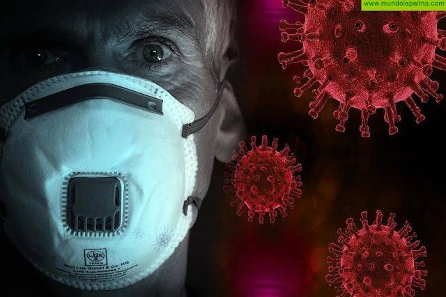 Intersindical Canaria solicita el aislamiento del personal afectado por el uso de las mascarillas FFP2 defectuosas