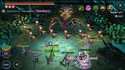 Top 5 Best Role-playing games android 2020 Download | RPG games for iOS and ANDROID 2020