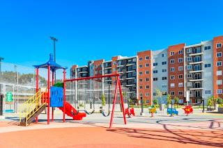 parque san angel zona 2