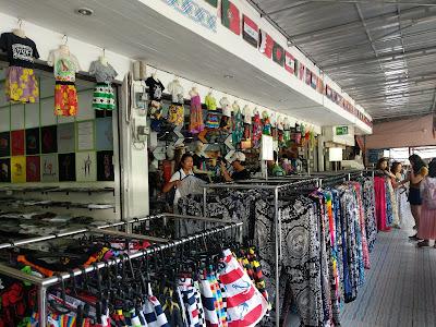 Makan Dan Shopping Ketika Berada di Phuket, Thailand