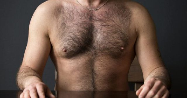 Men With Hairy Torsos Are Smarter According To Scientists