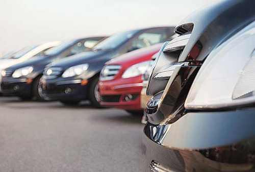 Tips Membeli Mobil Lelang Biar Tidak Tertipu