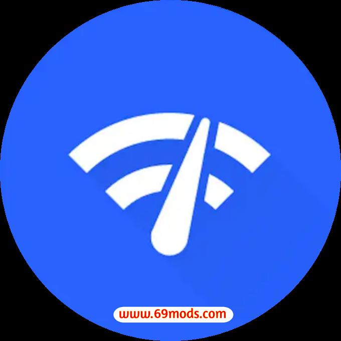 Internet Speed Monitor Apk Latest 0.9.3.1 ads free mod + Pro Unlocked Free Download