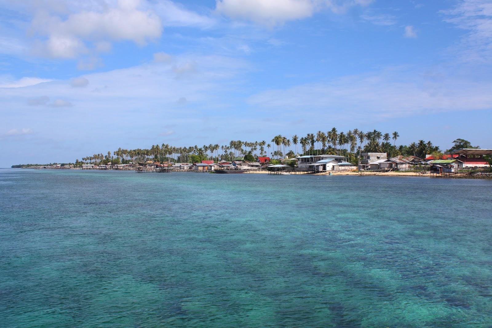 Sibutu Island