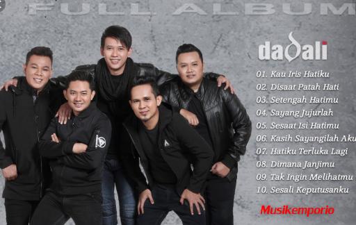 download lagu dadali disaat sendiri mp3 gratis