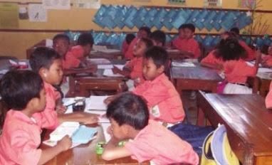 gambar anak sekolah