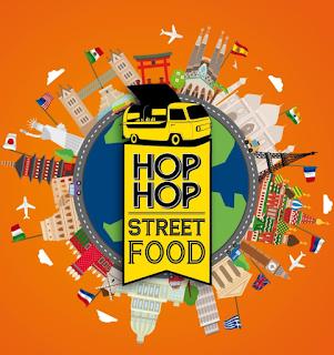 Hop Hop Street Food  30 settembre 1-2-3 Ottobre San Donato Milanese (MI)