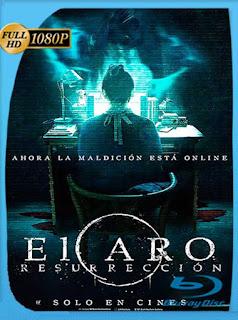 El Aro: Resurrección (2020) HD [1080p] Latino [GoogleDrive] PGD