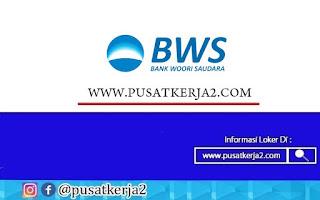 Lowongan Kerja S1 Semua Jurusan Bank Woori Indonesia 2020
