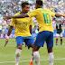 Brasil, Rússia e Japão, os destaques das oitavas de final da Copa