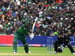 Pak vs NZ ICC World Cup 2019