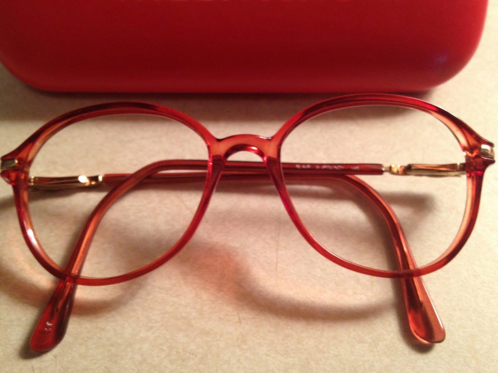 Ebay Pics Valentino Eyeglass Case W Vintage Eyeglass Frame