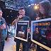 [News]Felipe Araújo recebe disco de Diamante e Ouro na volta aos palcos