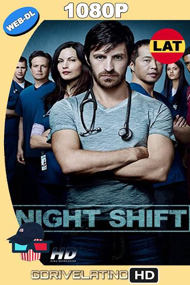 The Night Shift (2016) Temporada 03 WEB-DL 1080p Latino-Ingles MKV