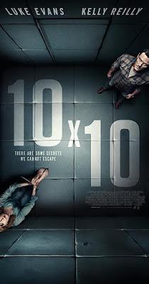 Crítica - 10x10 (2018)
