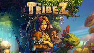 The Tribez Build a Village Mod Apk v7.0.1 + Data Free Shopping