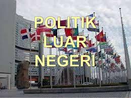 Lahirnya Politik Luar Negeri Bebas Aktif