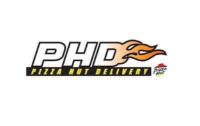 Rekrutmen Pizza Hut Delivery (PHD) Padang Maret 2021