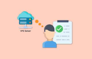 cara memilih penyedia layanan VPS