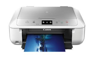 Canon PIXMA MG6865