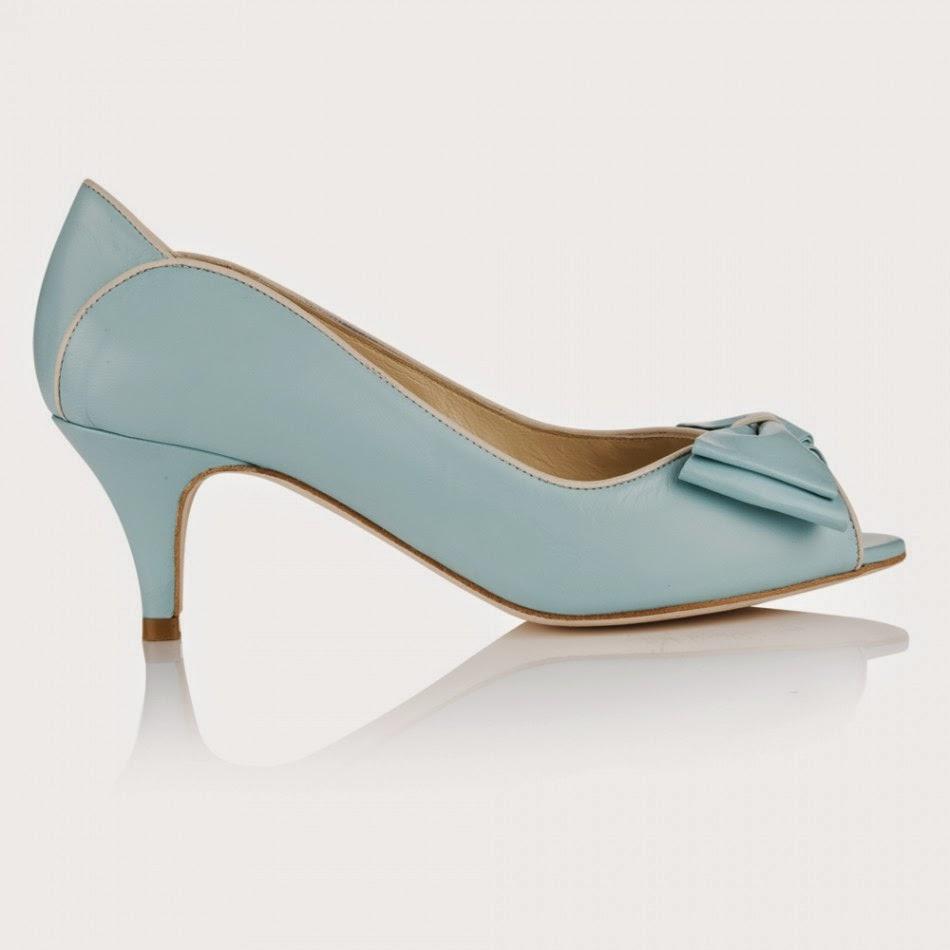 Demanded Deal Blue Wedding Shoes Uk
