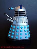 Custom Daleks Invasion Earth 2150AD (OLD VERSION) 01