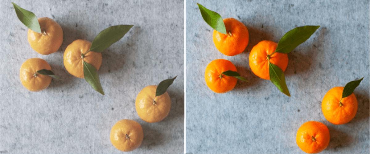 9 Trik Desain Grafis PRO - Perbaiki Warna Gambar Anda