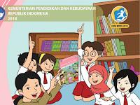 Buku Guru Kelas 6 Kurikulum 2013 Revisi 2018 Semester
