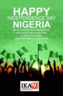 This is our last independence celebration under Nigeria!!! MC CHIKARAW writes to nigeria government