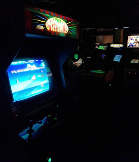 Arcade Club in Bury
