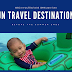 Fun Travel Destinations Before The Summer Ends