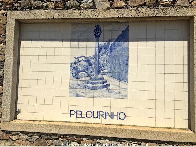 PELOURINHO CASTELO RODRIGO