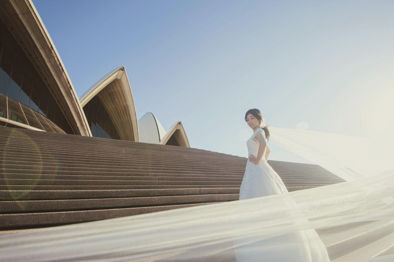 台中新秘, 自助婚紗, 海外婚紗, 新娘秘書, 新娘髮型, 新秘, 新秘阿桂Dabby, 新秘推薦, 澳洲雪梨, 澳洲海外婚紗,