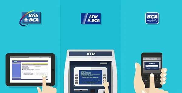 Biaya Transfer Dari BCA ke BRI, Mandiri, BNI dan Bank Lain