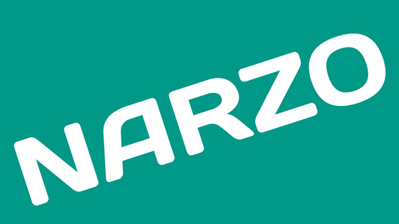 Tema Realme Narzo UI
