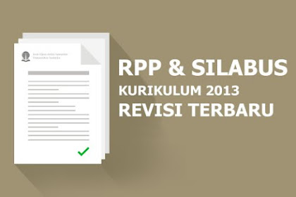 Download RPP, Silabus, Prota, Prosem, KKM K13 Revisi 2019 SKI Kelas 10 Jenjang MA