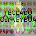 [APP] Teclado Emoji Keyboard
