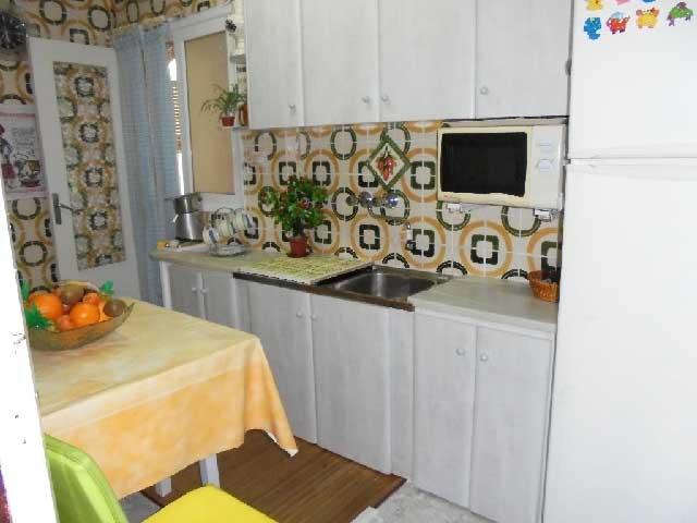 piso en venta calle sagasta castellon cocina