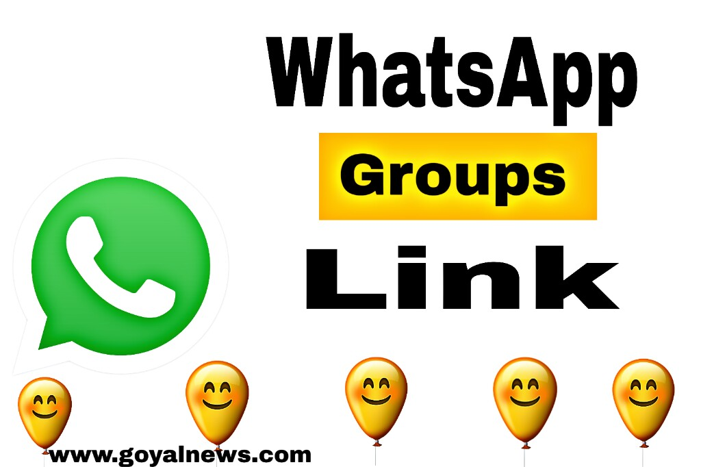 Whatsapp Group Link Whatsapp Best Groups Link Active List 2019