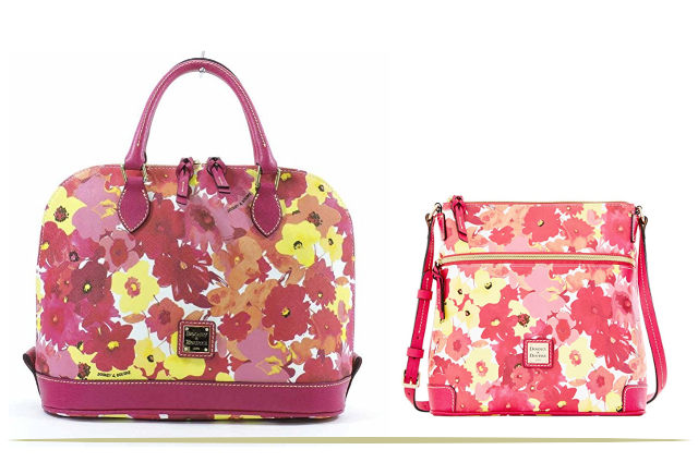 Dooney & Bourke Mother-Daughter Handbags  |  9 Cool Things