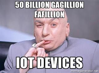 IoT Devices hacked