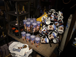 disney france ratatouille gift shop