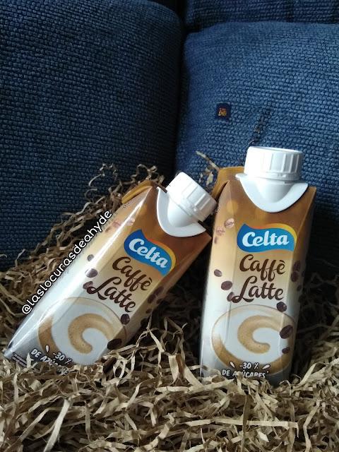Celta Café Latte