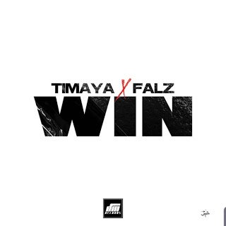 [Music] Timaya ft. Falz - Win