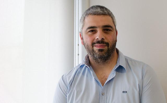 Víctor Malumián: