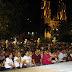 Por primera vez, el Ayuntamiento de Valladolid celebra a los papás en su día