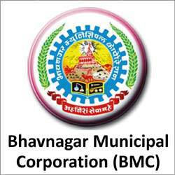 Urban Health Society - Bhavnagar Municipal Corporation Recruitment 2017