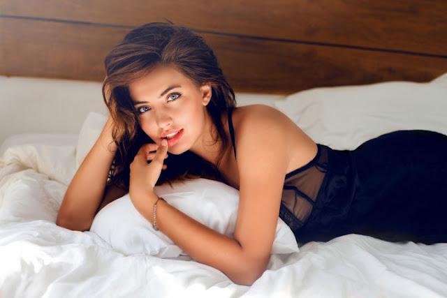 Ini Rata-rata Waktu Yang Dibutuhkan Wanita Untuk Orgasme