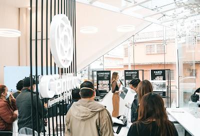 Íntegro presenta novedosa plataforma de E-commerce